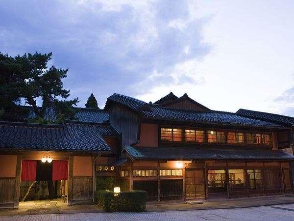 写真:星野リゾート 界 加賀