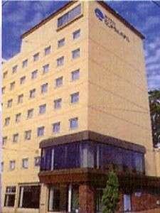 写真:さかたセントラルホテル