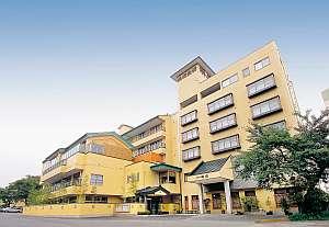 写真:いわき湯本温泉 ホテル 浜とく
