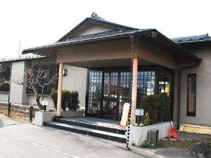 写真:遠刈田温泉 心づくしの宿 源兵衛
