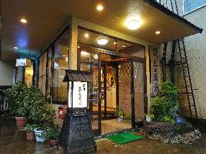 写真:鳴子・中山平温泉 旅館 三之亟湯(さんのじょうゆ)