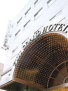 写真:中町フジグランドホテル