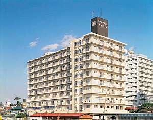 写真:紀州鉄道片瀬江ノ島ホテル
