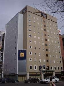写真:R&Bホテル札幌北3西2