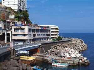 写真:熱海温泉 ホテル サンミ倶楽部 別館