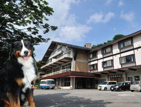写真:蔵王温泉 大平ホテル