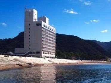 写真:西伊豆松崎伊東園ホテル