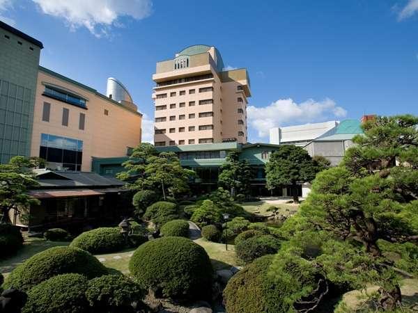 写真:ホテルニュータガワKOKURA