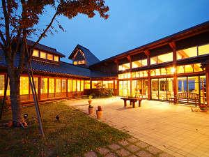 写真:宇川温泉 よし野の里