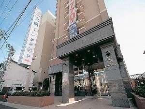 写真:東横イン八戸駅前