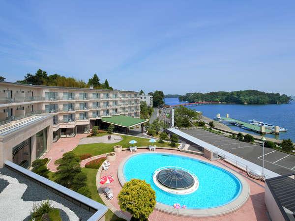 写真:松島温泉 松島センチュリーホテル