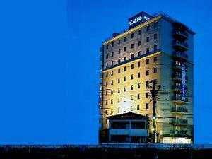 写真:ホテルクラウンヒルズ豊川(BBHホテルグループ)