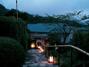 写真:強羅温泉 和の宿 華ごころ