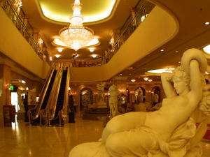 写真:江陽グランドホテル