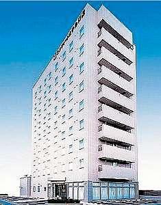 写真:コンフォートホテル天童