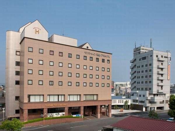 写真:ホテルサンシャイン徳島 本館・アネックス