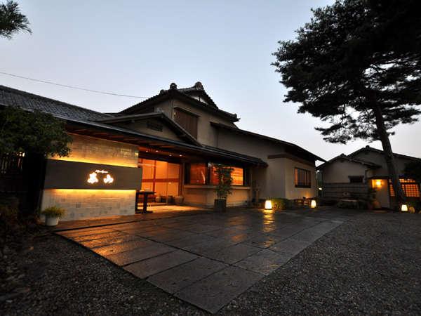 写真:割烹旅館 東山