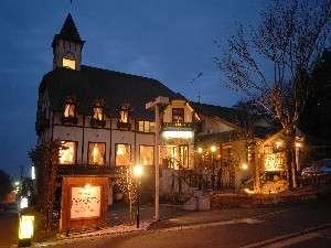 写真:松島プチホテル びすとろアバロン