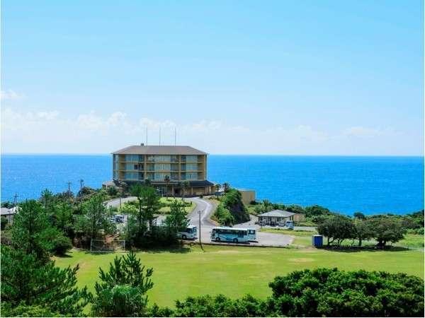 写真:屋久島温泉 JRホテル屋久島 <屋久島>