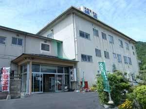 写真:鳥取砂丘の味どころ 網元(あみもと)