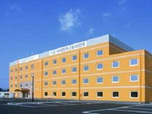 写真:スマイルホテル仙台泉インター