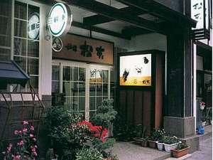 写真:銀山温泉 旅館松本
