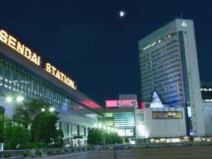 写真:ホテルメトロポリタン仙台