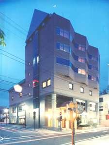 写真:ホテルニュー最上屋
