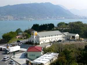 写真:ファミリーロッジ旅籠屋・壇之浦PA店