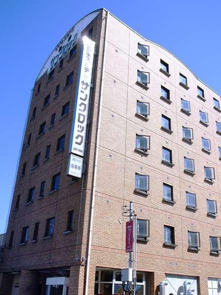 写真:名古屋ビジネスホテルサンクロック