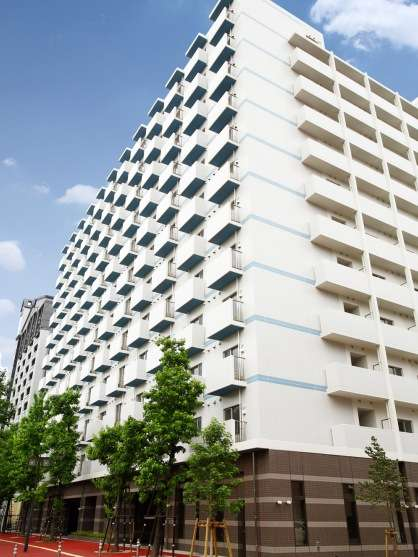 写真:ホテル博多プレイス