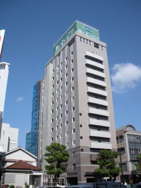 写真:ホテル ルートイン宮崎