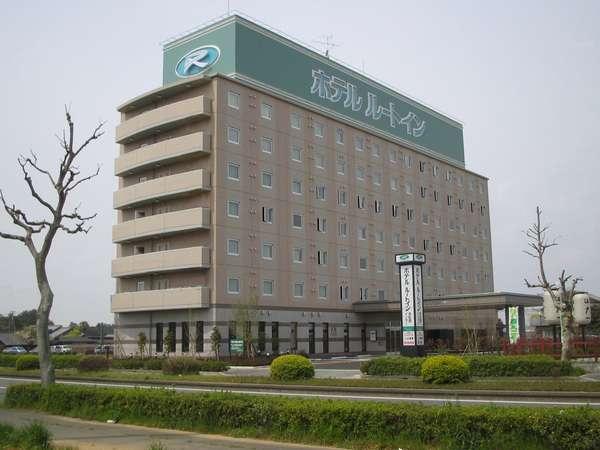 写真:ホテルルートイン浜松西インター