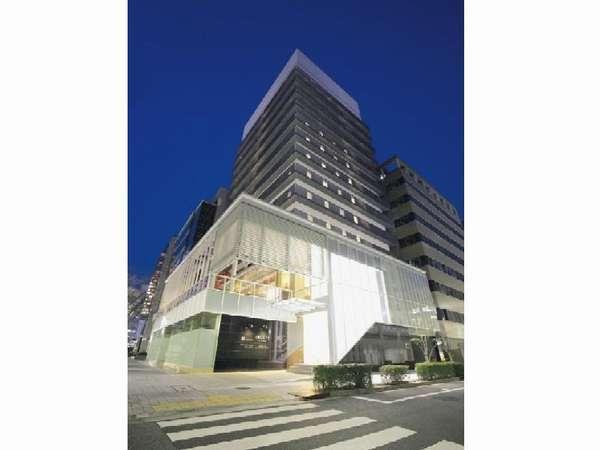 写真:ホテルトラスティ神戸旧居留地