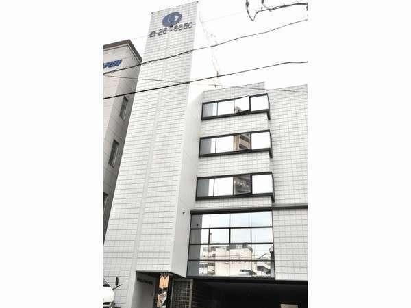 写真:松江プラザホテル別館