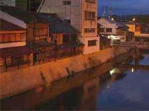 写真:琴平 橋本屋旅館