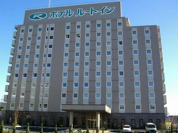 写真:ホテルルートイン仙台泉インター