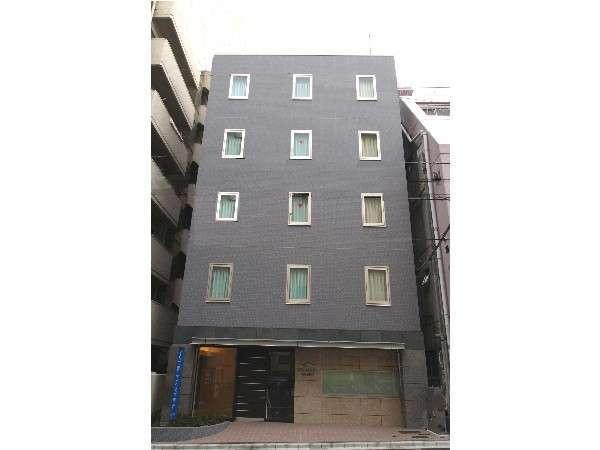 写真:WEBホテル 東京浅草橋