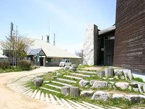 写真:千早赤阪村営宿泊施設 香楠荘