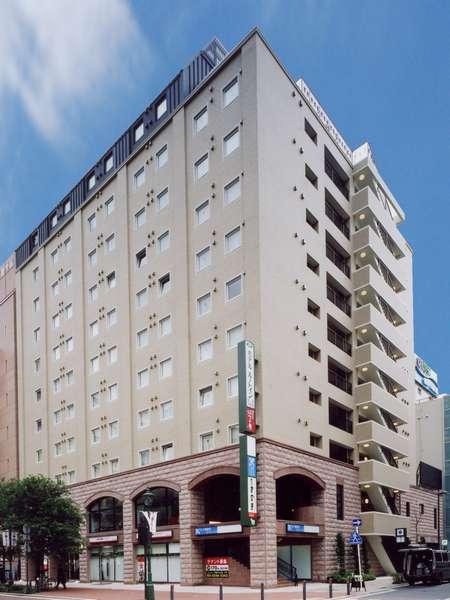 写真:ホテルルートイン横浜馬車道