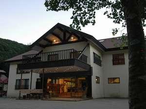 写真:駒ヶ岳温泉