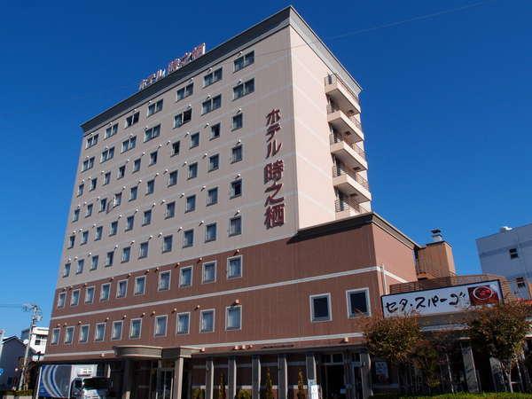 写真:静岡ホテル 時之栖