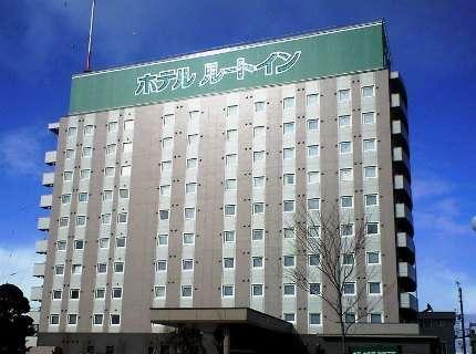 写真:ホテルルートイン青森中央インター