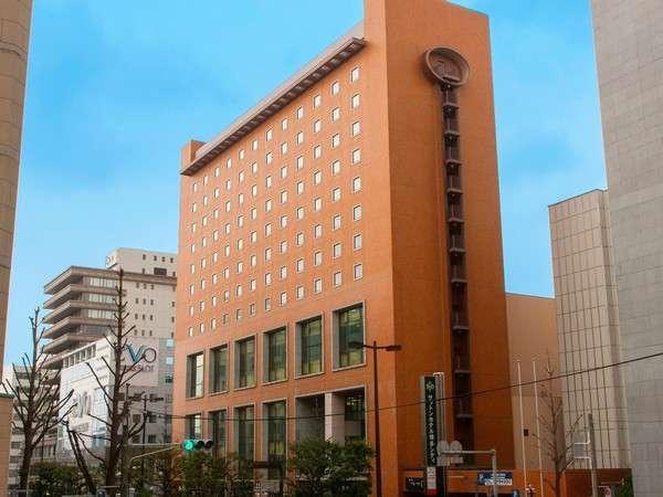 写真:サットンホテル 博多シティ