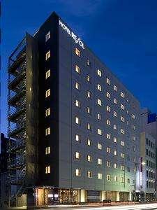 写真:ホテルリソルトリニティ金沢