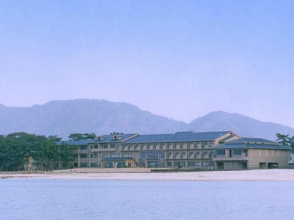 写真:萩指月温泉 ホテル 萩の浜