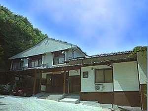 写真:城崎温泉 山荘 足軽旅館