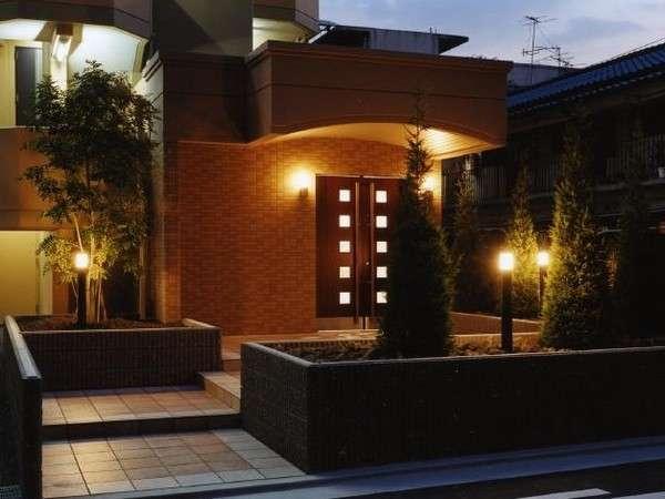写真:八尾ターミナルホテル ウィークリーセブン