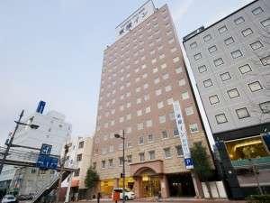 写真:東横イン徳島駅眉山口