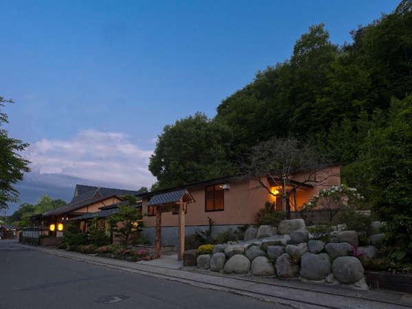 写真:西那須温泉 五ツ星源泉の宿 大鷹の湯